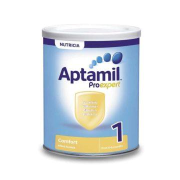 Aptamil 1 Comfort ProExpert adaptirano mleko, 400 g
