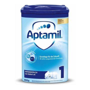 Aptamil 1 Pronutra Advance začetno mleko za dojenčke, 800 g