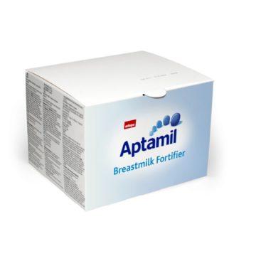 Aptamil HMF za obogatitev materinega mleka, 110 g