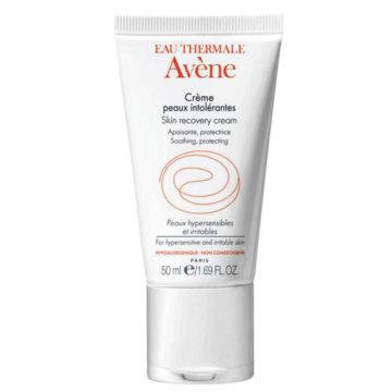 Avene D.E.F.I. Skin Recovery krema