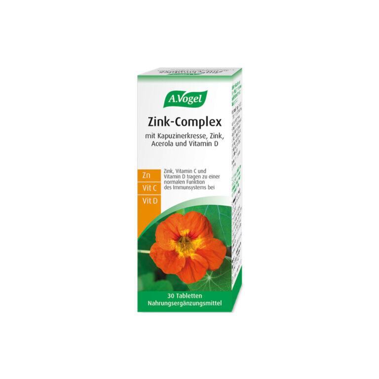 A. Vogel Zink Complex imunski sistem