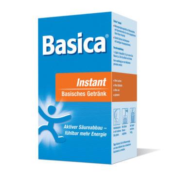 Basica Instant sadni napitek, 300 g