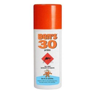 Ben's 30 repelent, 100 ml
