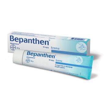 Bepanthen 50 mg na g krema, 30 g