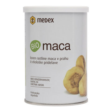 Bio Maca v prahu Medex, 200 g