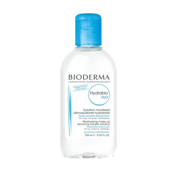 Bioderma Hydrabio H2O micelarni losjon, 250 ml