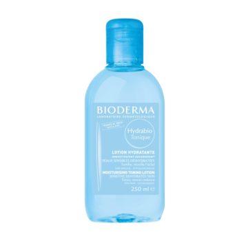 Bioderma Hydrabio vlažilni losjon za občutljivo kožo, 250 ml