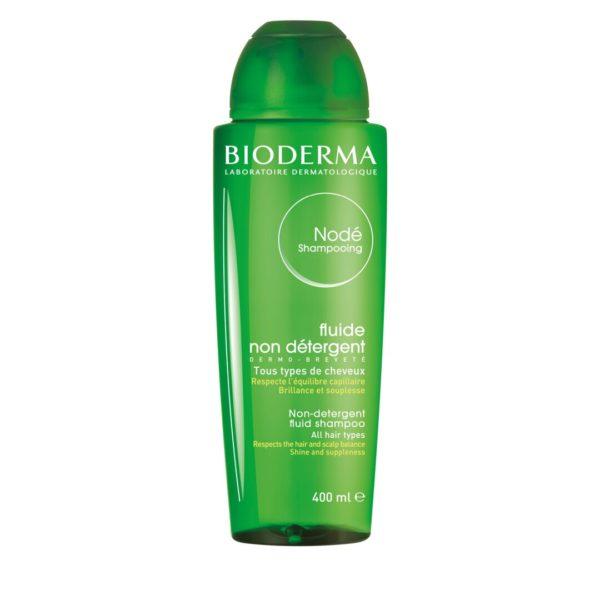 Bioderma Node Fluide šampon za vse vrste las, 400 ml