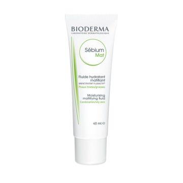Bioderma Sebium Mat Control, 30 ml