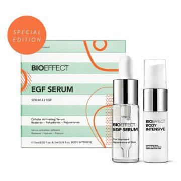 Bioeffect EGF serum Special Edition, 15 ml + 7 ml