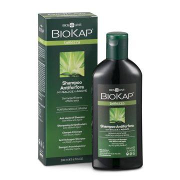 Biokap šampon proti prhljaju, 200 ml