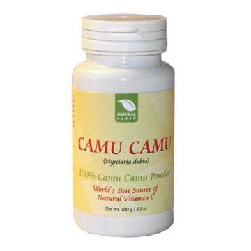 Camu Camu v prahu, 100 g