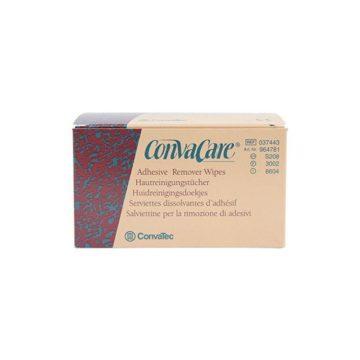 ConvaCare robčki za čiščenje kože, 100 robčkov