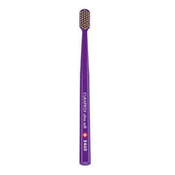 Curaprox CS 5460 Ultra Soft zobna ščetka, 1 ščetka