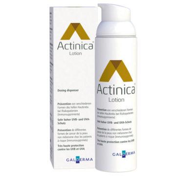 Daylong Actinica losjon za visoko zaščito pred UV z ZF50+, 80 g