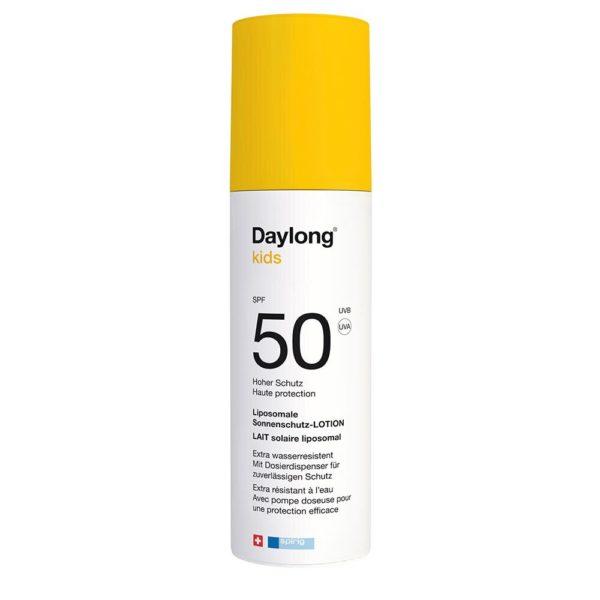 Daylong Kids zaščitni losjon za otroke z ZF 50, 150 ml
