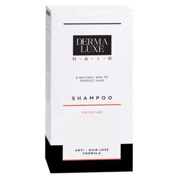 DermaluxeHair šampon za mastne lase, 200 ml