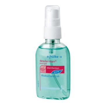 Desderman Pure gel, 60 ml