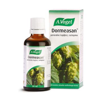 Dormeasan peroralne kapljice, 50 ml