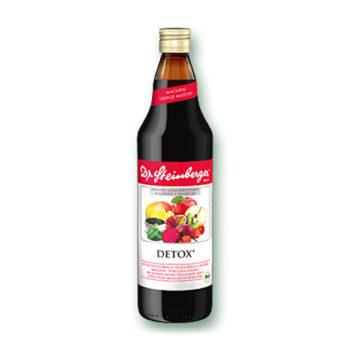 Dr. Steinberger Detox sok, 750 ml