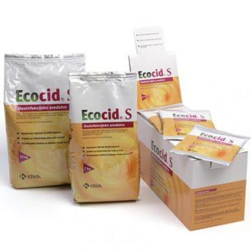 Ecocid S prašek, 50 g