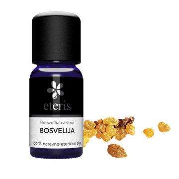 Eteris eterično olje bosvelija, 10 ml