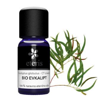 Eteris eterično olje evkaliptus, 10 ml