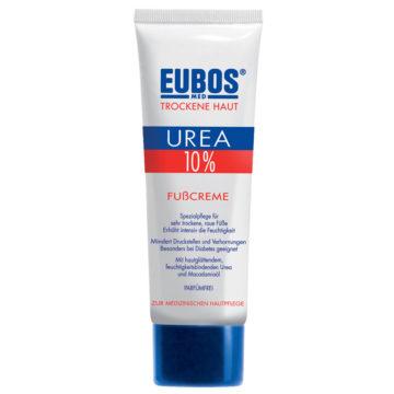 Eubos 10� Urea krema za noge, 100 ml