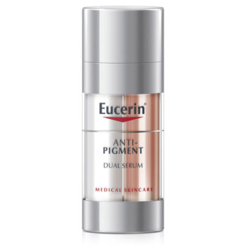 Eucerin Anti-Pigment Booster dvojni serum, 2 x 15 ml