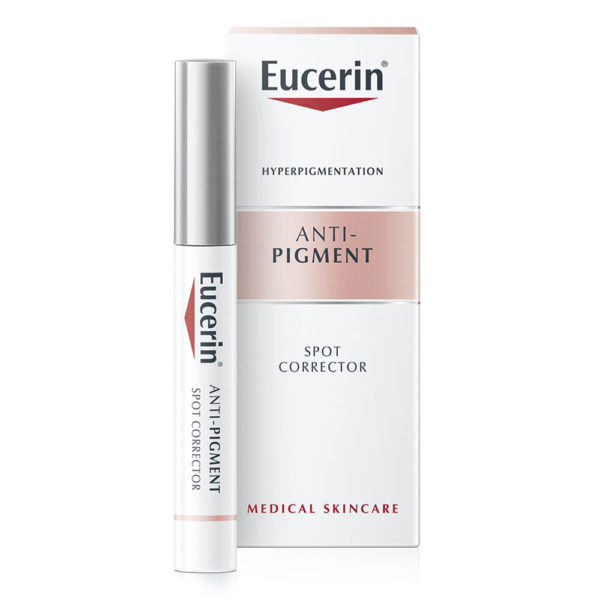 Eucerin Anti-Pigment korektor proti pigmentnim madežem, 5 ml