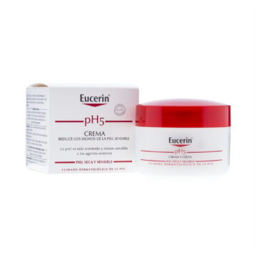 Eucerin pH5 krema, 75 ml
