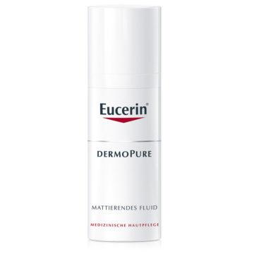 Eucerin DermoPure matirni fluid, 50 ml