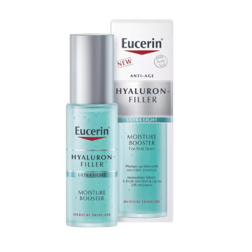 Eucerin Hyaluron Filler Ultra Light vlažilni booster, 30 ml