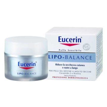 Eucerin Lipo-Balance krema, 50 ml