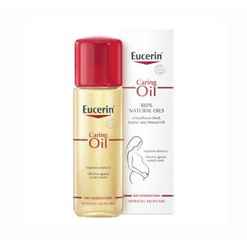 Eucerin negovalno olje za telo, 125 ml