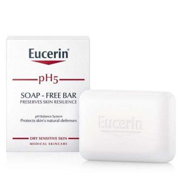 Eucerin pH5 trdo milo, 100 g