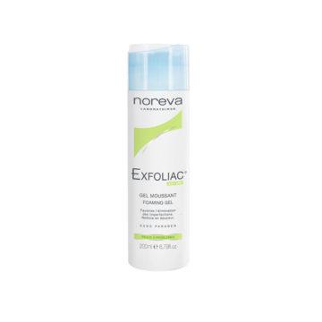 Exfoliac čistilni gel, 200 ml