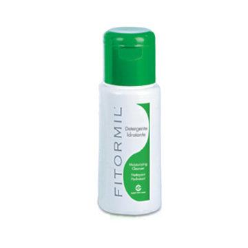Fitormil vlažilna čistilna raztopina, 200 ml
