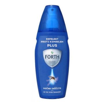 Forth Plus proti komarjem, 100 ml