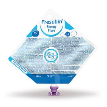Fresubin Energy Easy bag napitek v vrečki, 500 ml