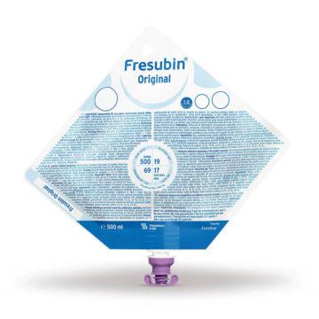 Fresubin Original Easy bag napitek v vrečki, 500 ml