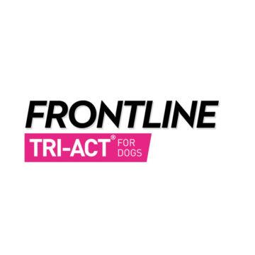 Frontline Tri-Act