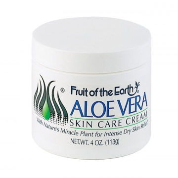 Fruit of the Earth Aloe vera Skin Care krema, 113 g