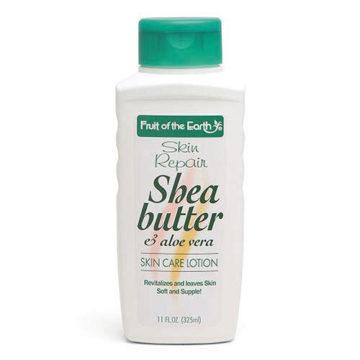 Fruit of the Earth Shea butter s karite maslom, 325 ml
