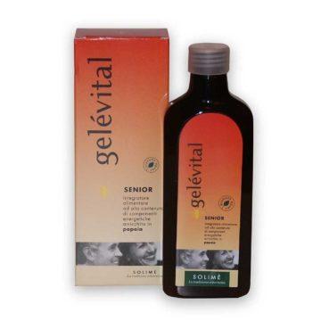 Gelevital Senior, 200 ml