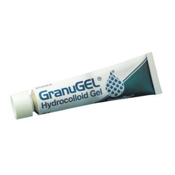 Granugel hidrokoloidni gel, 10 x 15 g