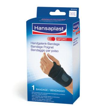 Hansaplast bandaža za zapestje, 1 kom