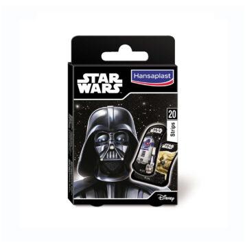 Hansaplast Star Wars obliži