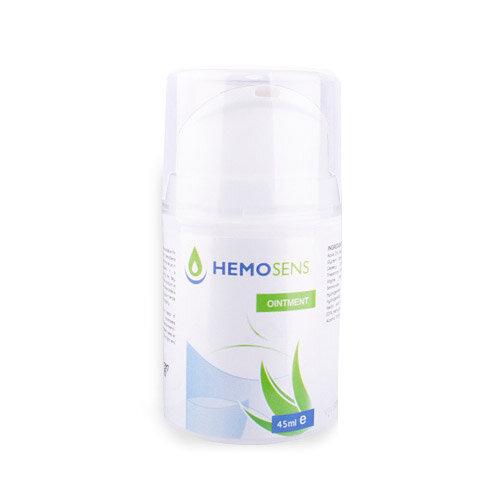 HemoSens mazilo, 45 ml