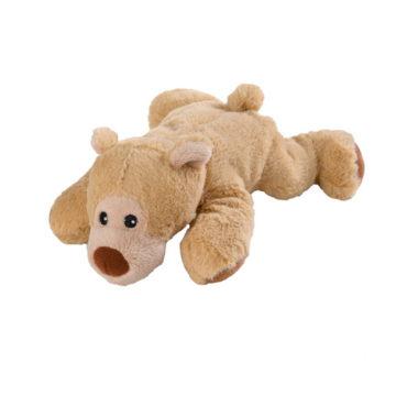 Warmies otroški termofor z zelišči medvedek